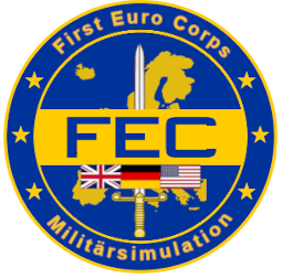 First Euro Corps