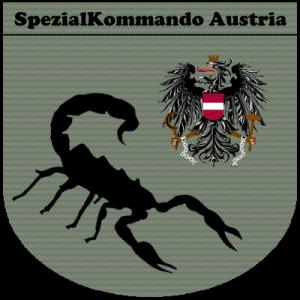 SpezialKommando Austria