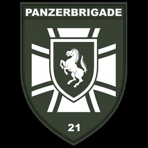 virtuelle Panzerbrigade 21