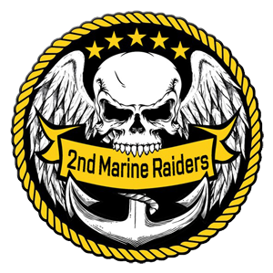 2nd Marine Raiders