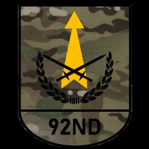 92nd Airborne Battalion
