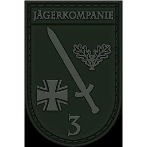 3. Jägerkompanie