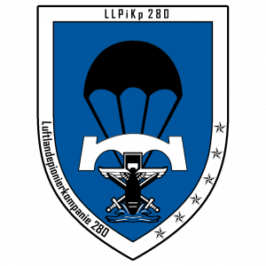 MgS -  Luftlandepionierkompanie 280