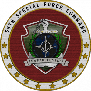 56th. Special Force Command