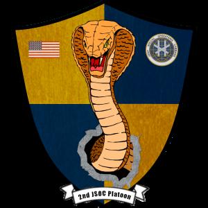 2nd JSOC Platoon