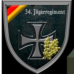 34. Jägerregiment