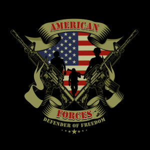 American Forces