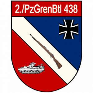 2./Panzergrenadierbataillon 438