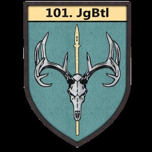 101. Jägerbattalion