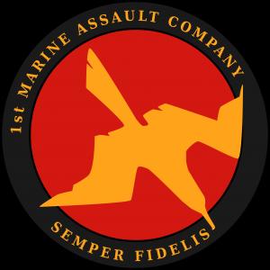 1st Marine Assault Company