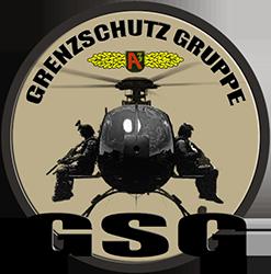 GSG - Grenzschutzgruppe